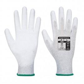 Manusi Antistatice PU Palm