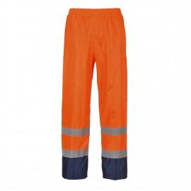 Pantaloni de Ploaie Hi-Vis Classic Contrast