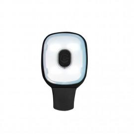 Lanterna Clip Reincarcabila USB