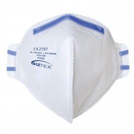 Masca de Protectie Respirator FFP2 Dust Mist Fold Flat