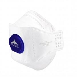 Masca de protectie cu valva Dolomite Fold EAGLE FFP2