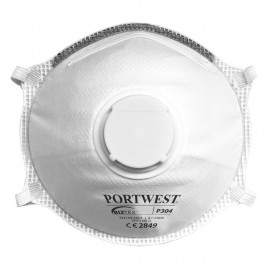 Masca de protectie cu valva FFP3 Dolomite Light Cup