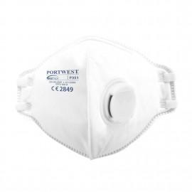 Masca de Protectie Respiratorie Vertical FFP3 Dolomite