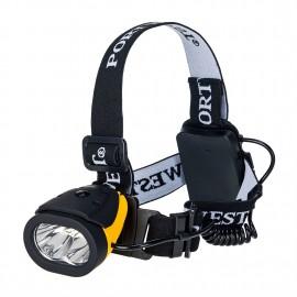 Lanterna pentru Casca Portwest Dual