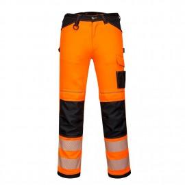 Pantaloni de lucru HI VIS PW3