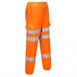 Pantaloni Hi-Vis Jogging Bottoms