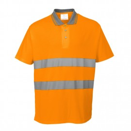 Tricou polo bumbac Confort