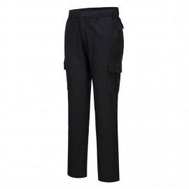 Pantaloni Combat Slim Strech