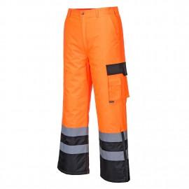 Pantaloni HiVis Contrast Captusiti