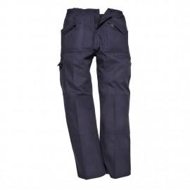 Pantaloni clasici Action - Strat superior Texpel