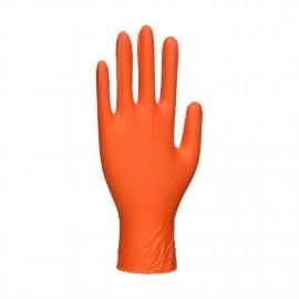 Manusi de unica folosinta Portwest Orange HD