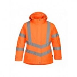 Jacheta HiVis de Iarna pentru Dame