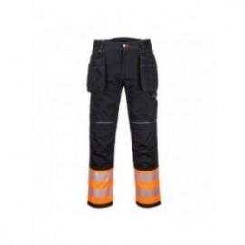 PW3 Pantaloni Hi Vis Clasici Holster