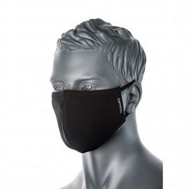 Masca Faciala din Țesatura Antimicrobiana cu 2 straturi (25buc)