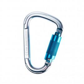 Carabiniera Aliminiu Twist Lock